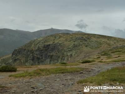 Lagunas de Peñalara - Parque Natural de Peñalara;charca verde la pedriza;los galayos gredos